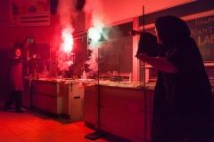 Weihnachtsvorlesung der Fakultät Chemie